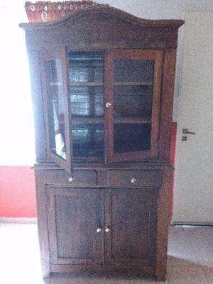 Vendo modular antiguo