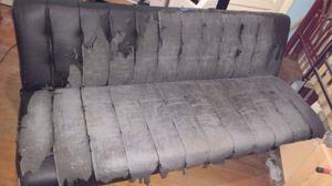 futon sin tapizar