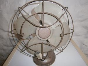 vendo ventilador de mesa