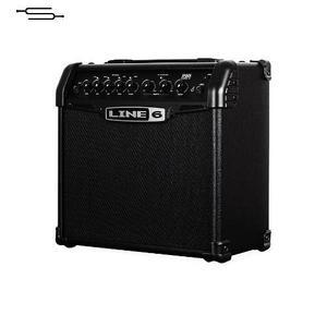 Amplificador Guitarra Line 6 Spider Classic 15w + Efectos