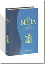 Biblia El Libro Del Pueblo De Dios Campaña Bíblica Tb