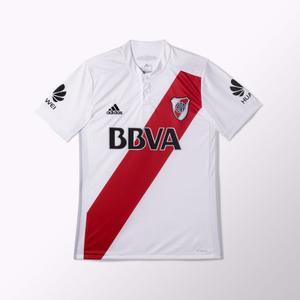 Camiseta River Plate Nueva  Titular Y Suplente Roja
