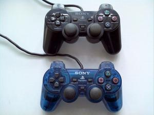 Joystick Playstation 2 Original Sony 100% Cable Dowell Serie