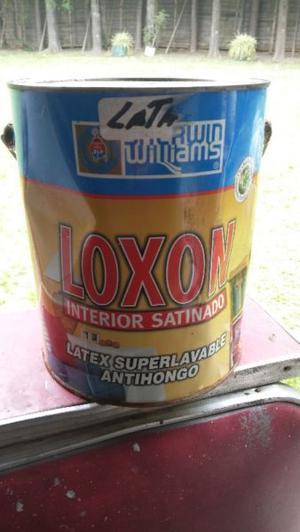 Lata 4 litros sintético mitad de precio