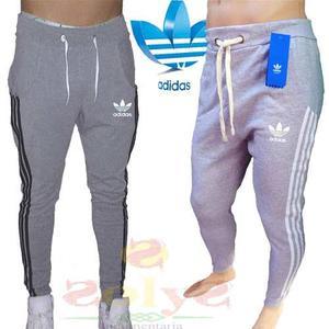 Pantalon Jogging Gimnasio Deportivo Hombre Chupin Babucha