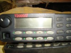 Radio Base Tait Tii Para Revisar O Repuestos 2 Unidades
