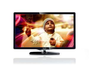 TV LED PHILIPS 32 FULL HD SMART WIFI 32PFLD HDMI