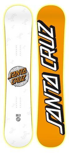 Tablas Santa Cruz Snowboard Nuevas Wide Linea Completa 159