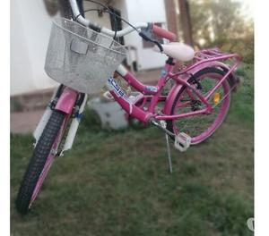 Bici rodado 20 Luis Spitale