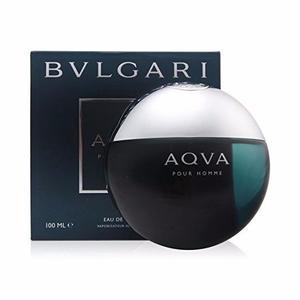 Bvlgari Aqua Pour Homme EDT 100ml, Nuevo Original con