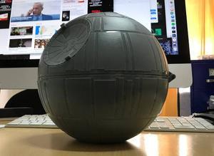 Death Star Bucket. Estrella De La Muerte