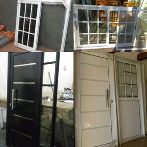 Mamparas mosquiteros y ventanas a rosario posot class for Fabrica de aberturas de madera en rosario