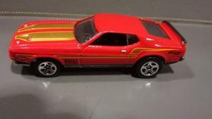 Ford Mustang  Mach 1 Hot Wheels 1/71 Originales !