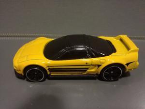 Oferta ! Acura Nsx  Hot Wheels 1/64 Originales !