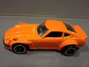 Oferta ! CUSTOM DATSUN 240Z RAPIDO Y FURIOSO Hot Wheels 1/64