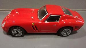 Oferta ! Ferrari 250 gto Burago 1/43 Originales !