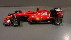 Oferta ! Ferrari Sf F1 Vettel Burago 1/43 Originales !