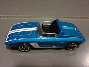 Oferta ! Ford Mustang CONCEPT Hot Wheels 1/64 Originales