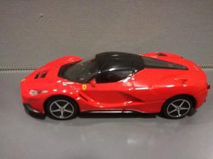 Oferta ! La Ferrari Burago 1/43 Originales !