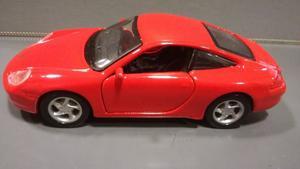 Oferta ! Porsche 911 Carrera Maisto 1/43 Originales !