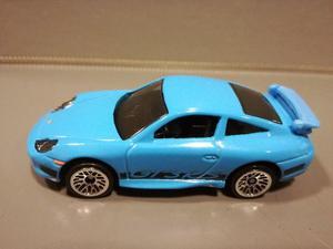 Oferta ! Porsche 911 Gt3 CUP RAPIDO Y FURIOSO Majorette 1/64