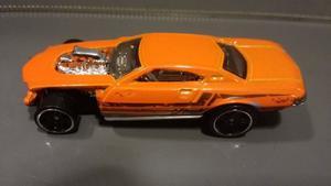 Oferta ! Project Speeder Hot Wheels 1/64 Originales !