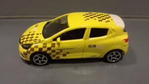 Oferta ! Renault Clio Sport RALLY Majorette 1/64 Originales