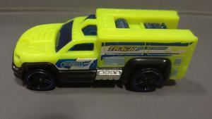 Oferta ! Rescue Duty Hot Wheels 1/64 Originales !