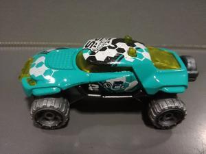 Oferta ! terrain storm Hot Wheels 1/64 Originales !
