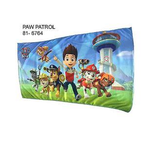 Paw Patrol ¡¡¡COMBO!!! Sábanas + playero