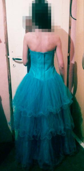 Vestido de 15 y casamiento,Hermosos!!!