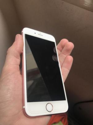 iPhone 6s de 16gb en perfecto estado