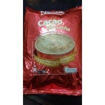 Chocolate Cacao Con Leche Nestlé Orig. X 1kg.(ideal