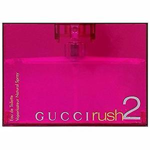 Gucci Rush 2 EDT 50ml, Nuevo Original con Celofán
