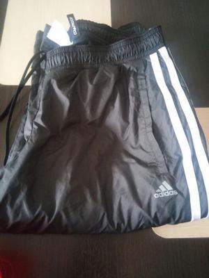 Pantalon Adidas Original Nuevo. Talle 38