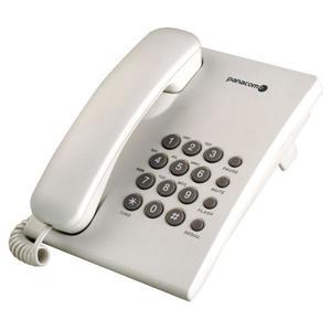TELEFONO DE MESA PARED PANACOM