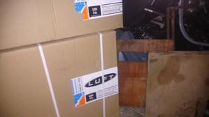 Vendo aire acondicionado split nuevo en caja