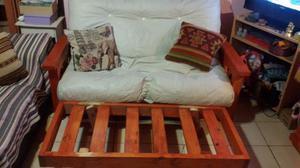 Venta de funton cama