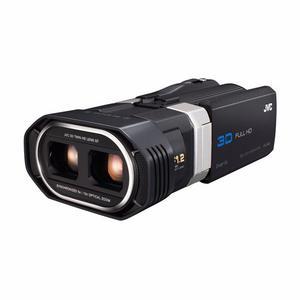 Jvc Gs-td1bu Video Cámara 3d - Full Hd