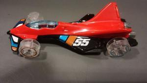 Oferta ! Cloud Cutter Hot Wheels 1/64 Originales !