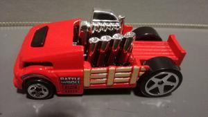 Oferta ! Crate Racer Hot Wheels 1/64 Originales !