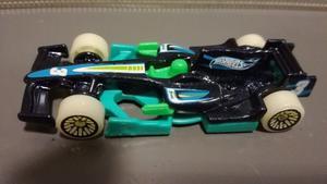 Oferta ! F1 Racer Hot Wheels 1/64 Originales !