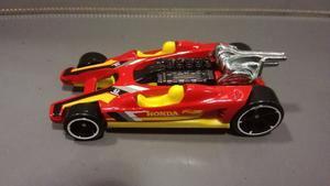 Oferta ! Honda Racer Hot Wheels 1/64 Originales !