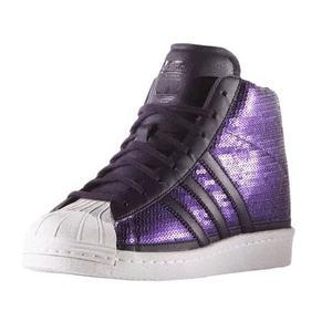 Zapatillas Adidas Superstar numero  un uso