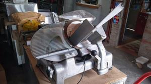 cortadora de fiambres 330 usada