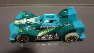 oferta ! Voltage Spike Hot Wheels 1/64 Originales !