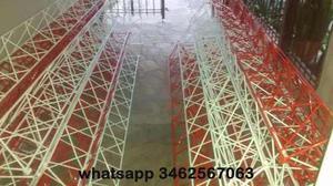 Instalacion De Antenas Y Torres