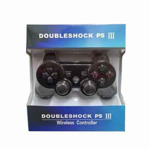 Joystick Ps3 Playstation 3 Inalambrico + Cable Usb Stock Ya