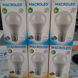 LAMPARA 10w LED