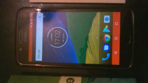 Moto G5 32gb Libre de fabrica impecable nuevo muy poco uso